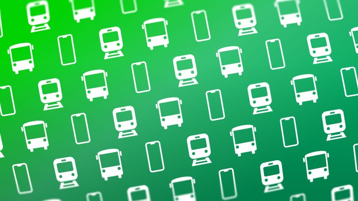The business of mobility as a service – TechCrunch
