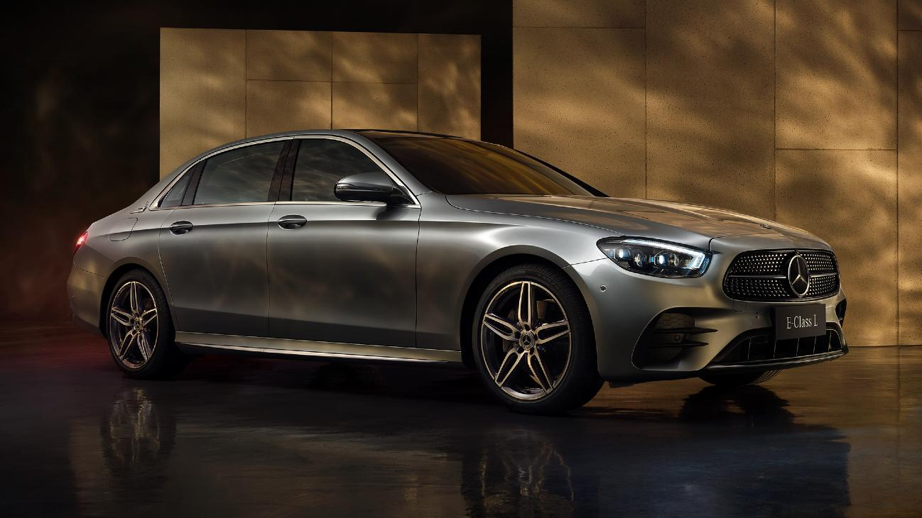 Mercedes-Benz E-Class facelift India launch on 16 March, to feature MBUX system- Technology News, FP