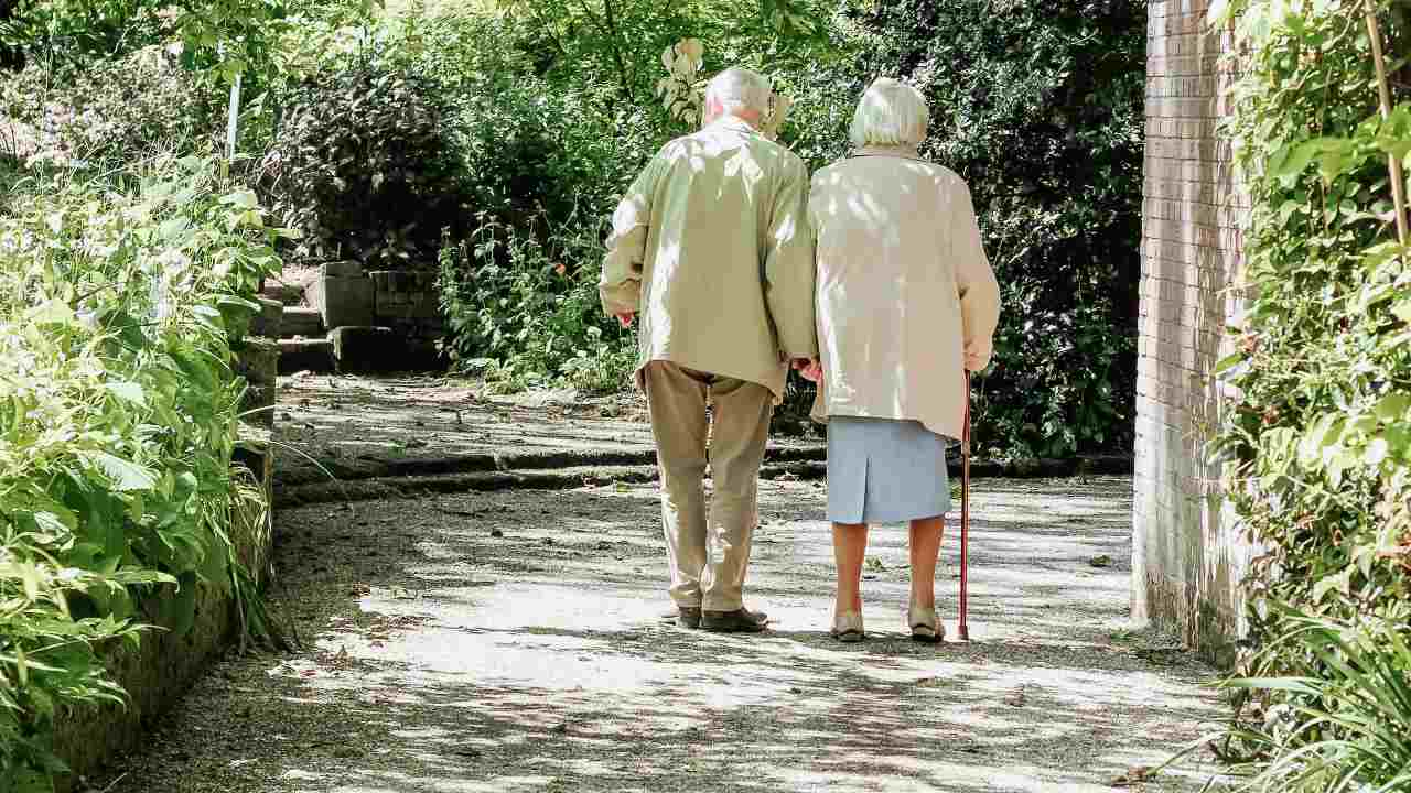People over the age of 65 are more likely to suffer from COVID-19 reinfections- Technology News, FP