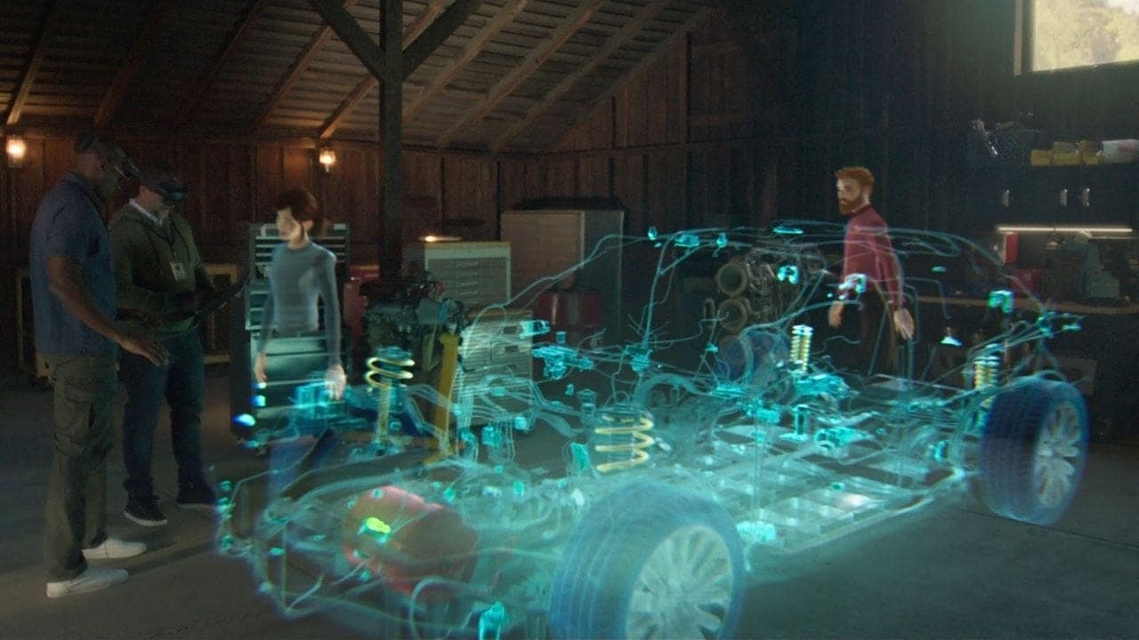 Microsoft Mesh, a new mixed reality platform, sets stage for a future with Star Wars-like Holograms- Technology News, FP