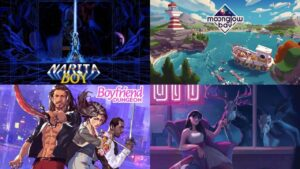 Art of the Rally, Backbone, 20 other indie games coming to Xbox Game Pass- Technology News, FP