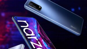 Realme Narzo 30 Pro 5G to go on first sale today in India at 12 pm on Flipkart, Realme.com- Technology News, FP