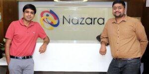 Rakesh Jhunjhunwala-backed Nazara Technologies' IPO of 5.3M shares to open on March 17, fixes price band