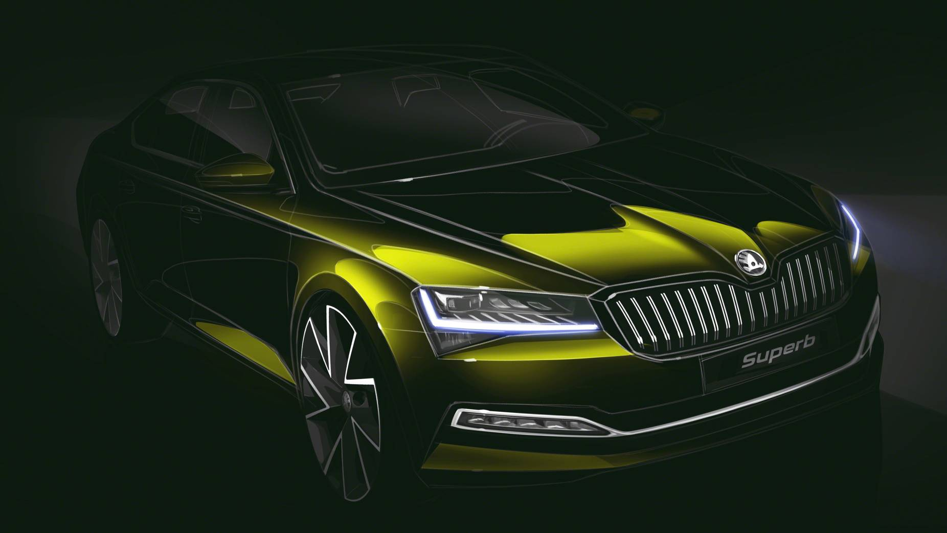 All-new Skoda Superb to debut in 2023, confirms CEO Thomas Schafer- Technology News, FP