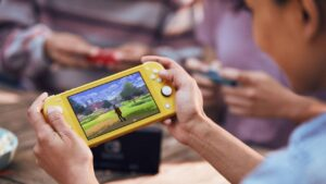Nintendo to launch new Switch console with bigger Samsung OLED display: Report- Technology News, FP