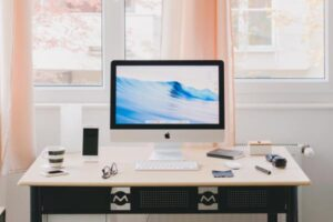 Fleex lets you allocate a monthly budget for work from home equipment – TechCrunch