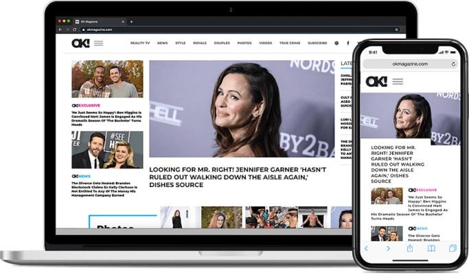Kargo unveils its new Fabrik publishing system – TechCrunch
