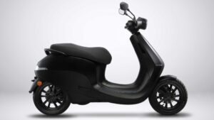 Ola electric scooter previewed in official images, launch expected in the second half of 2021- Technology News, FP