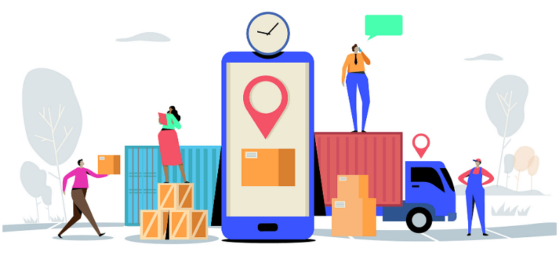 On-demand logistics is set to transform the delivery experience