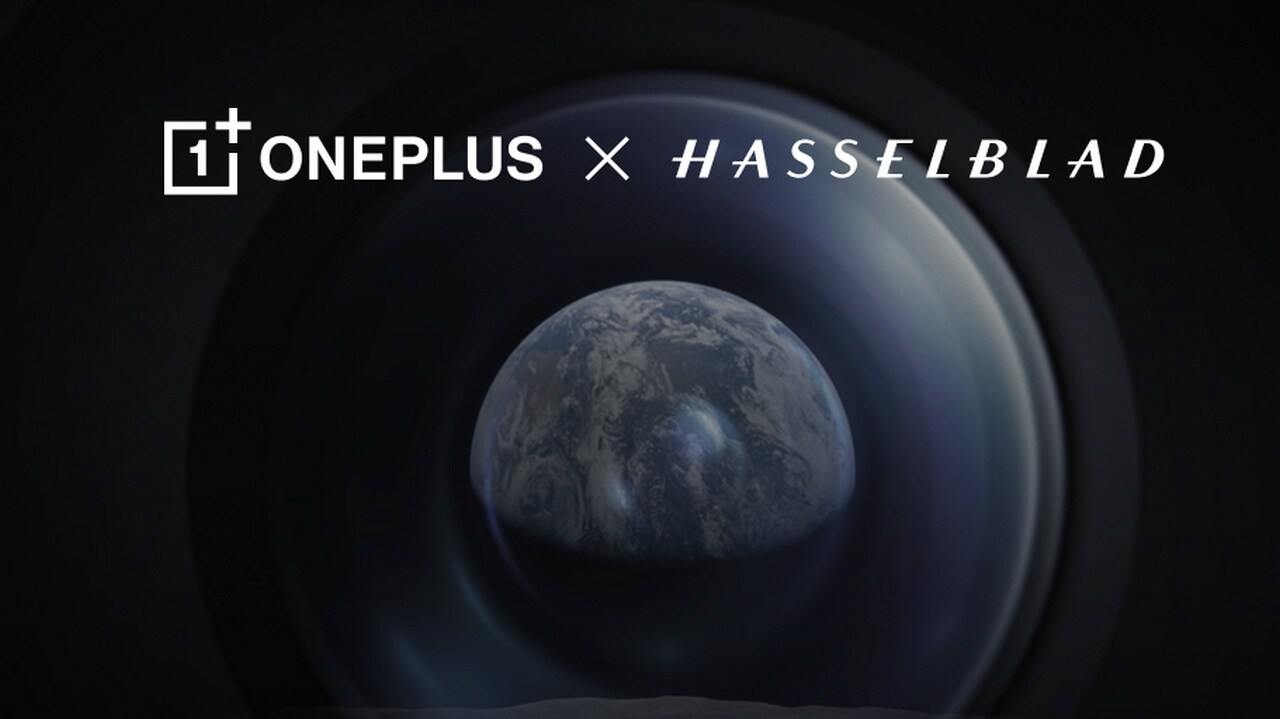 OnePlus announces partnership with Hasselblad for OnePlus 9 series, launch confirmed for 23 March- Technology News, FP