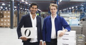 After tripling its revenue in 2020, Amsterdam-based fashion e-commerce startup Otrium raises €102.3M