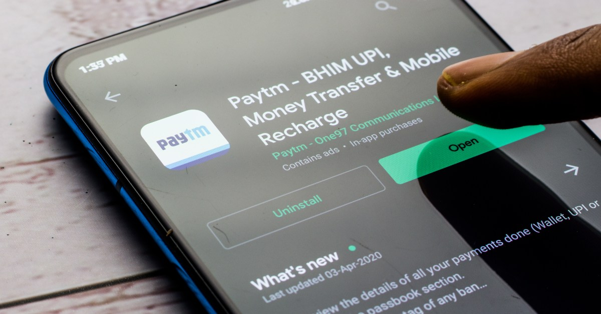 Paytm Teams Up With Ola, Others For 'More Inclusive' NUE Bid