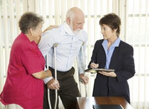 Your complete guide to hiring a personal injury attorney
