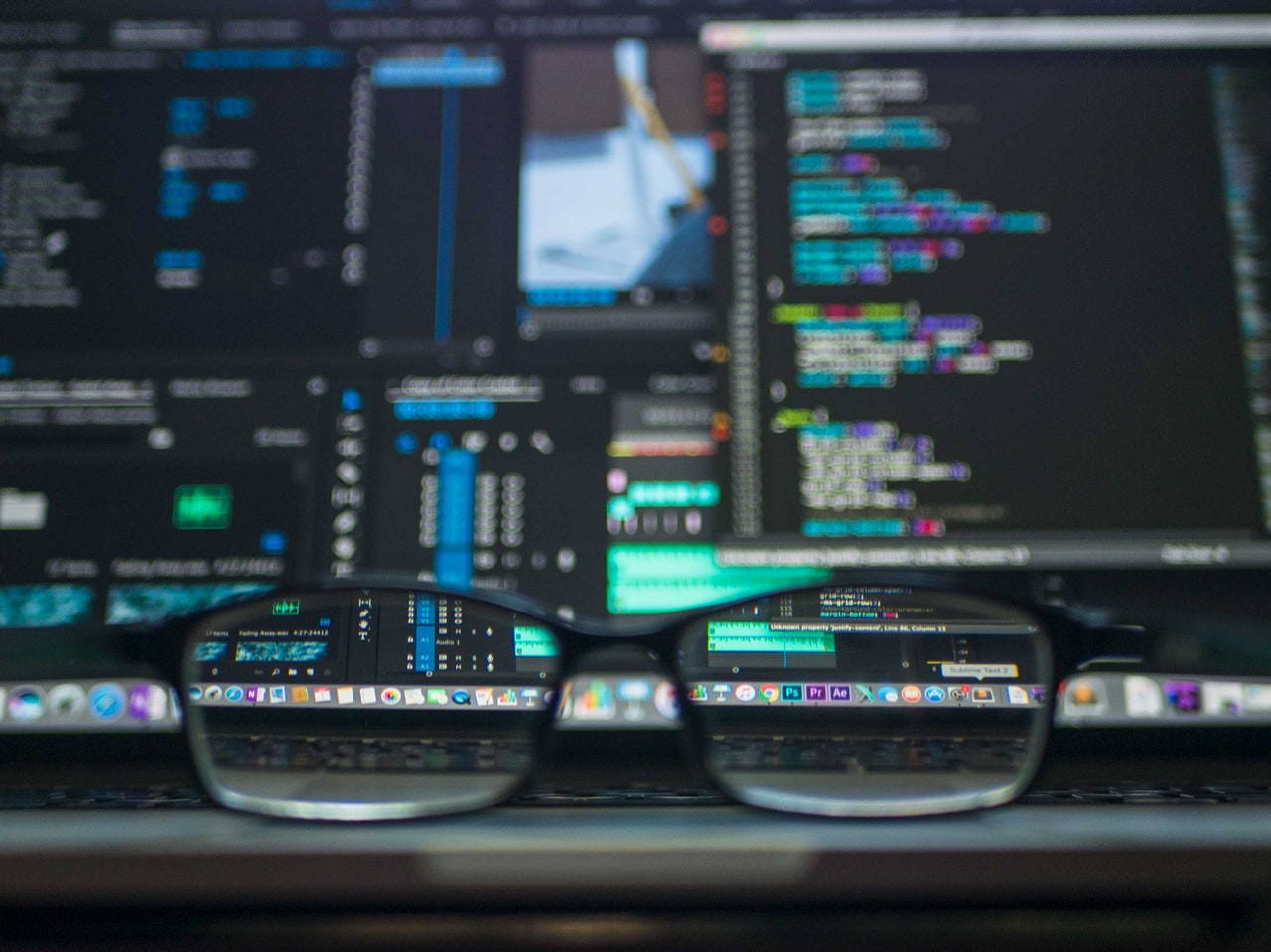 Is Technology Changing The Future of Audit?
