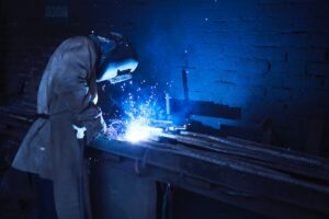 Metals and Their Fabrication: 3 Sectors That Totally Depend on It!