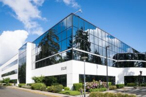 3 Ways a Business Campus Can Utilize Eye-Catching Design