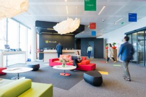 Giving Your Office The Welcome It Needs to Impress