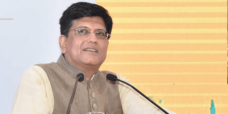 Cut quality testing charges for MSMEs, startups, and women entrepreneurs, Goyal tells BIS