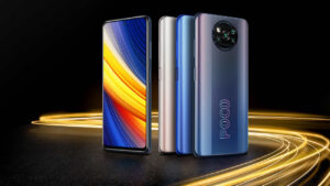 Poco X3 Pro can now be bought at a discount of up to Rs 8,000 by exchanging an old Poco F1- Technology News, FP