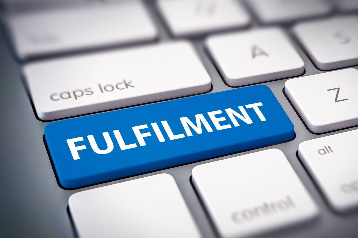 Different Order Fulfillment Strategies To Take Advantage Of