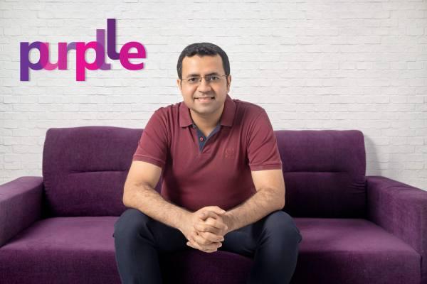 Indian beauty e-commerce Purplle raises $45 million – TC