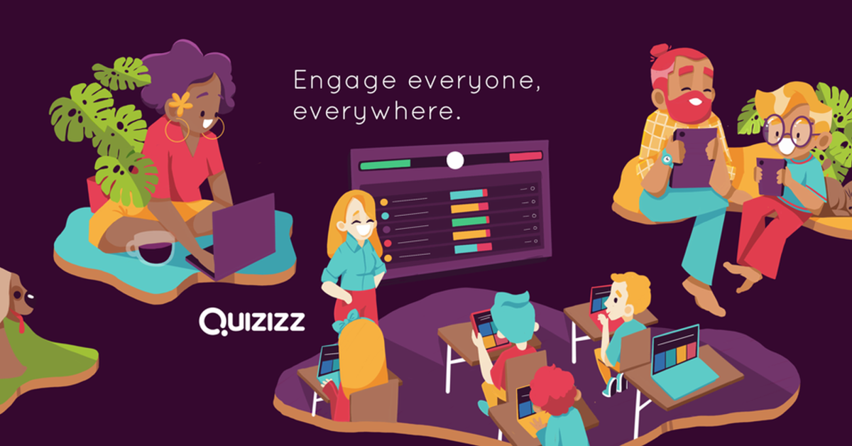 Quizizz Bags $12.5 Mn In Series A To Bolster School-Centric Product