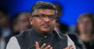 Law Minister Calls For Accountability From Netflix & Co Under IT Rules