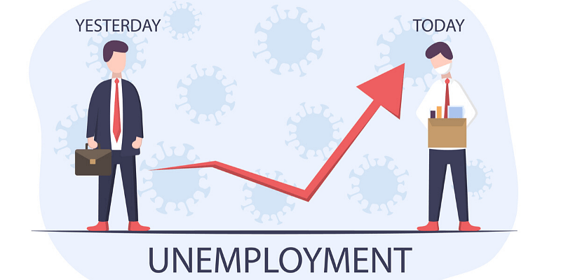 India still recovering from unemployment blow