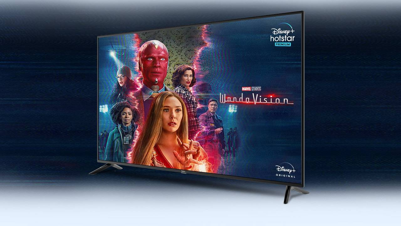 Redmi Smart TV with Patchwall OS to go on first sale in India today at 12 pm on Amazon and Mi.com- Technology News, FP
