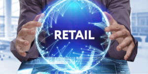 Technological evolution in the retail sector: Past, present, and future
