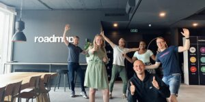 Amsterdam-based traveltech startup Roadmap takes the US route; acquired by LA-based Emburse