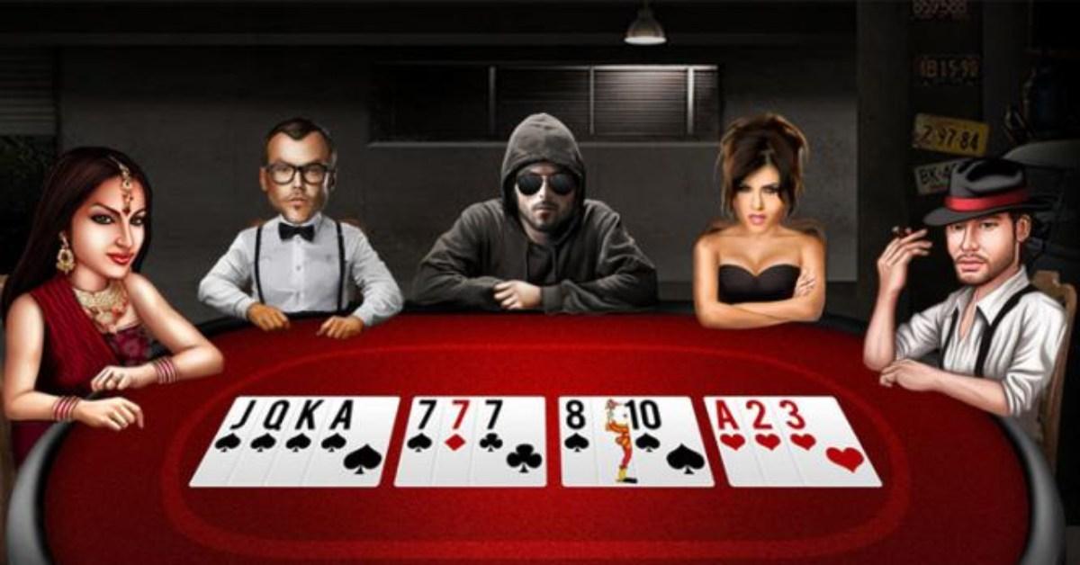 PokerStars Owner Flutter Grabs Majority Stake In Junglee Rummy