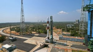 ISRO has 14 missions lined up for this year, including Gaganyaan announced K Sivan