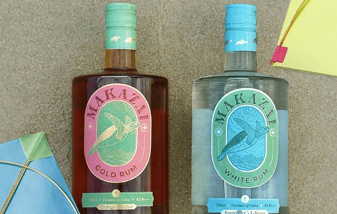 How this Goa-based rum startup is re-inventing India's favourite brown liquor