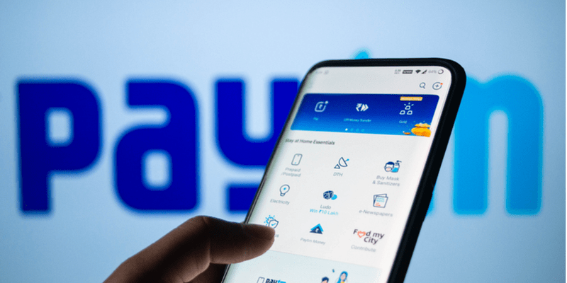 Paytm hits 1.2B in monthly transactions