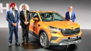 Skoda Kushaq SUV revealed in production form ahead of mid-2021 launch- Technology News, FP
