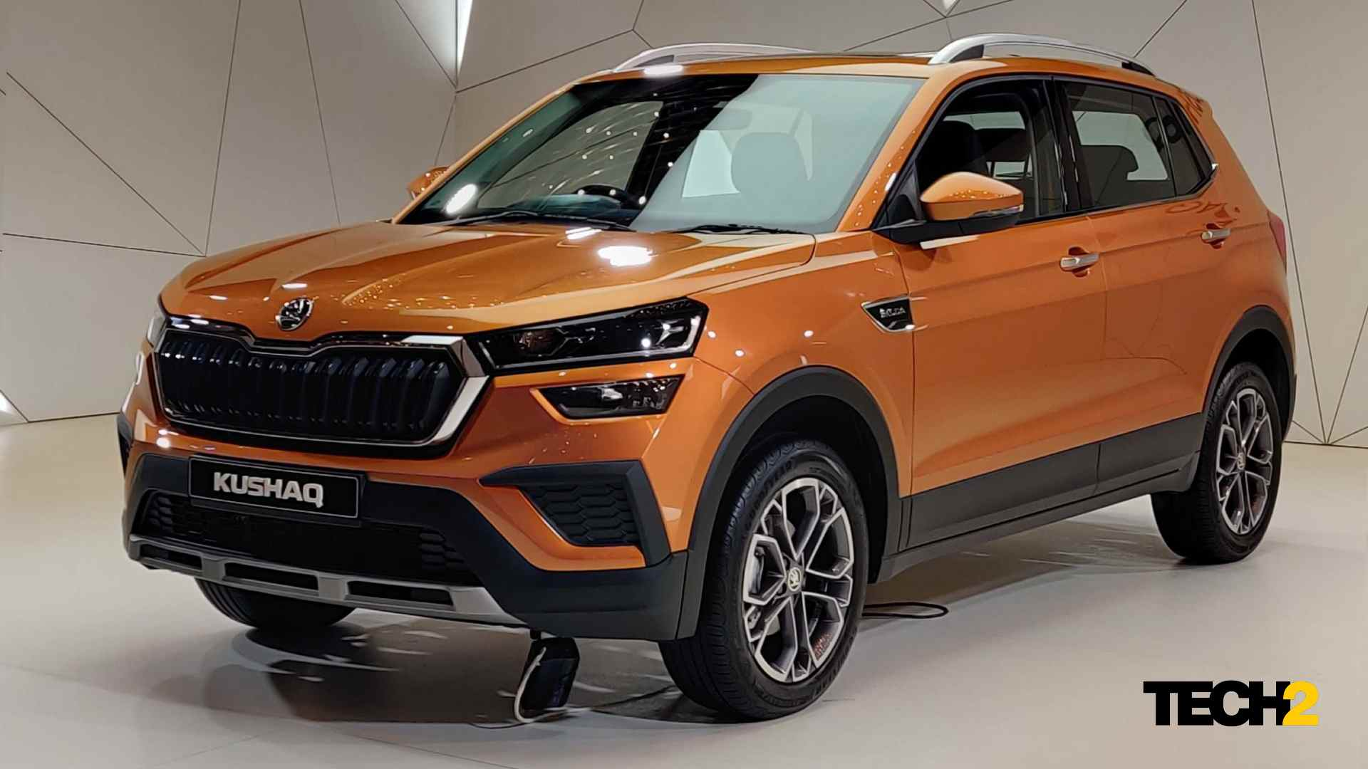 Skoda Kushaq price reveal in June, deliveries of new midsize SUV to commence in July- Technology News, FP