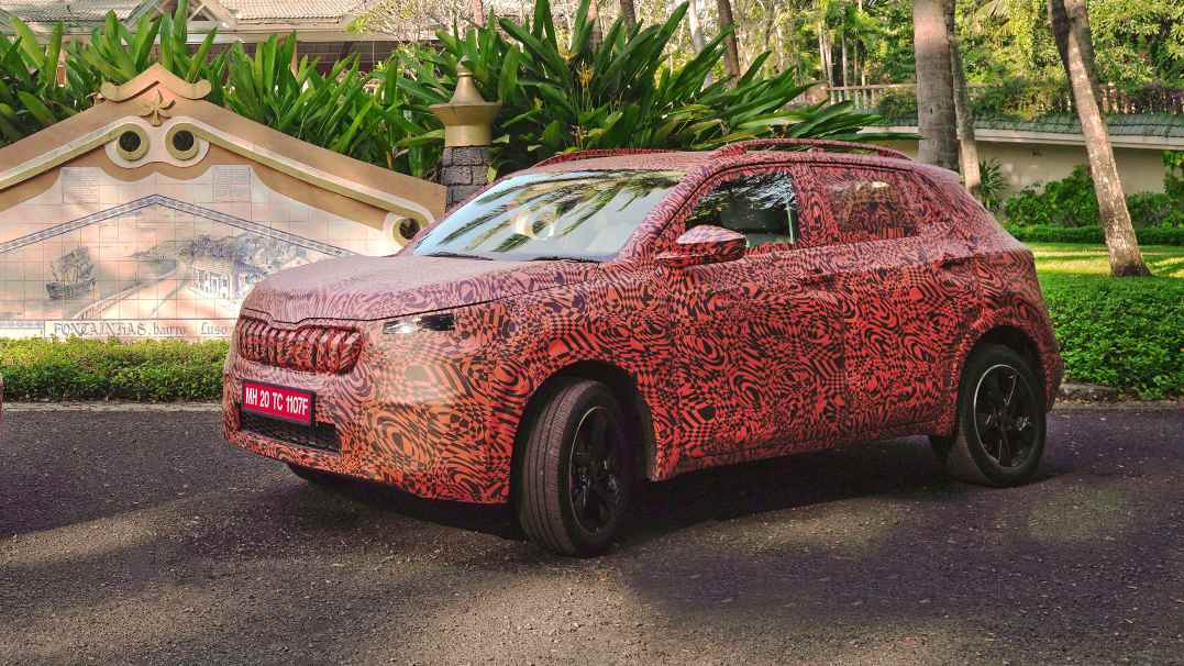 What to expect from this new midsize SUV- Technology News, FP