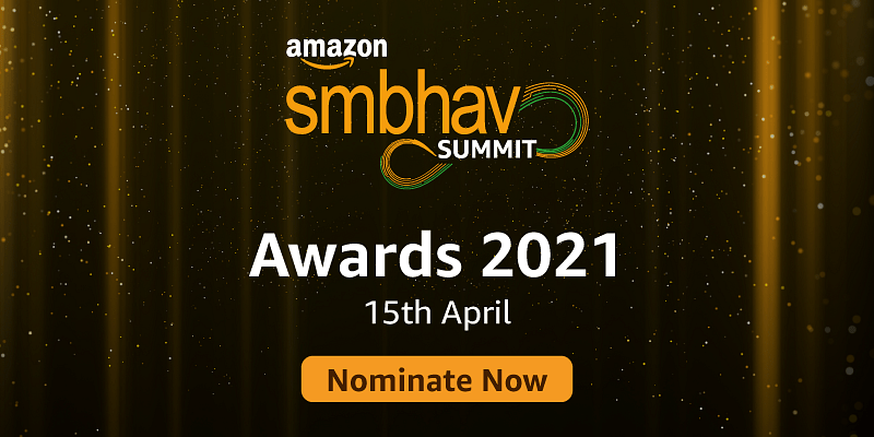 Here's how Amazon Smbhav Awards is recognizing business excellence and contributions to small business empower