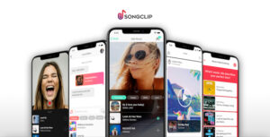 Songclip raises $11M to bring more licensed music to social media – TechCrunch