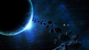 School students in India discover 18 new asteroids as part of the International Asteroid Discovery Project- Technology News, FP