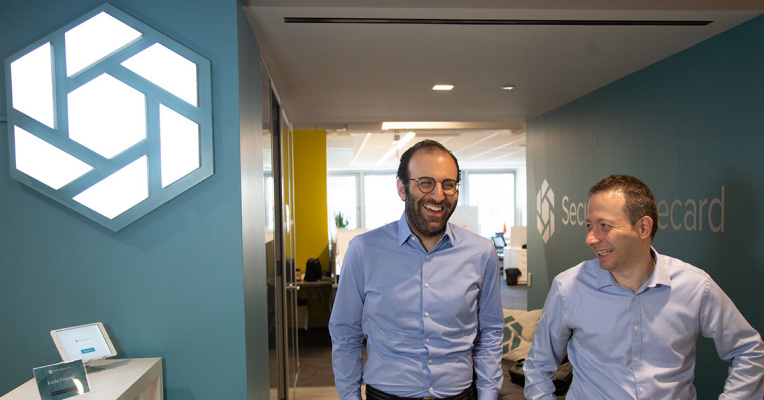 SecurityScorecard snags $180M Series E to measure a company's security risk – TechCrunch
