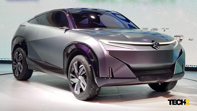 Suzuki's India plans for the next five years revealed, to focus on electrification and SUVs- Technology News, FP