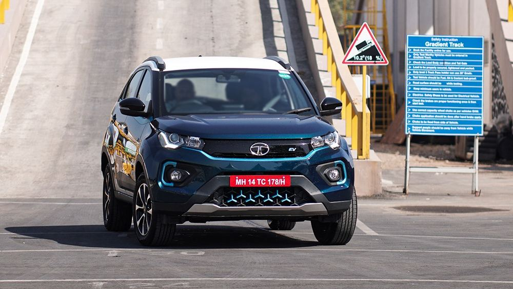 Tata Nexon EV temporarily ineligible for electric vehicle subsidy in Delhi- Technology News, FP