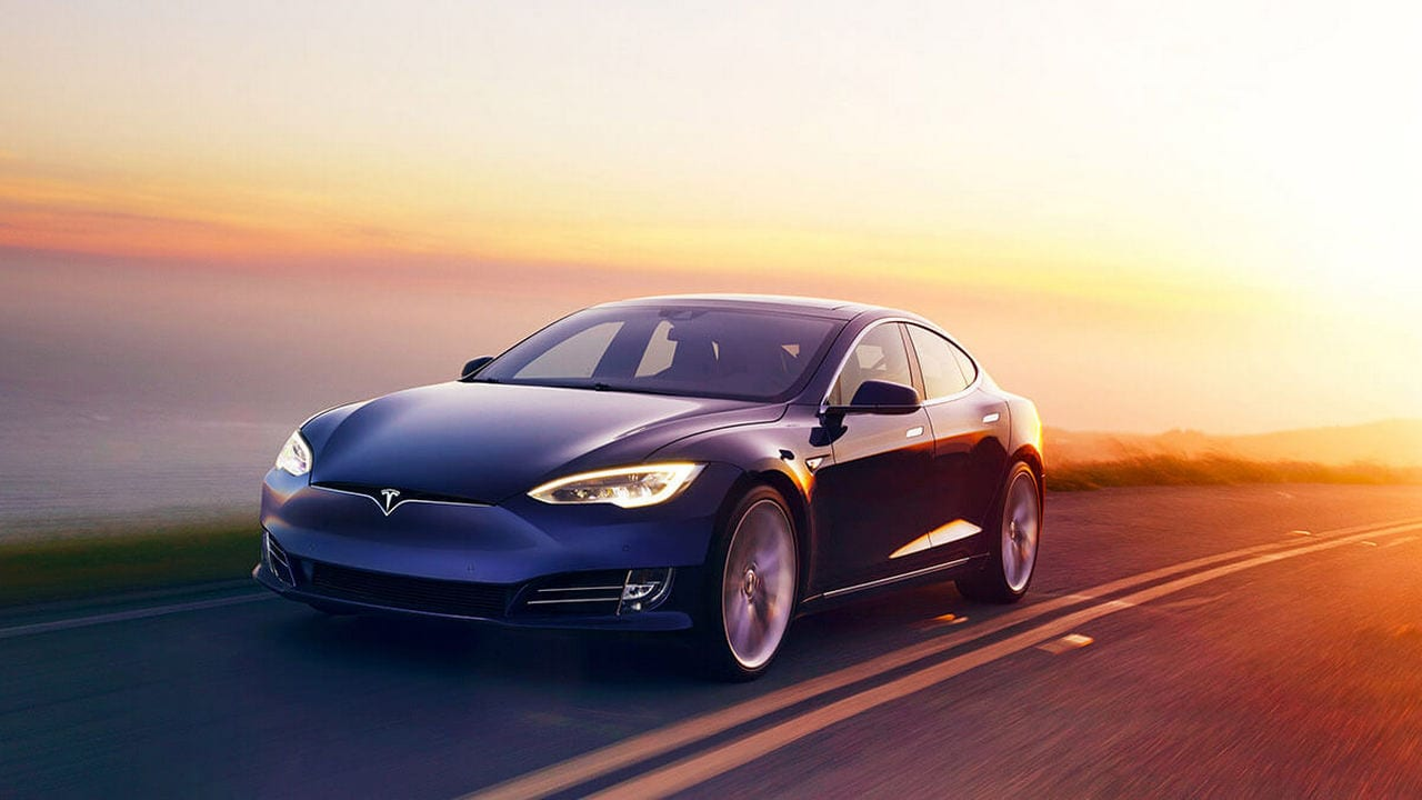 Tesla would accept Bitcoin as payment for cars in the United States, says Elon Musk- Technology News, FP