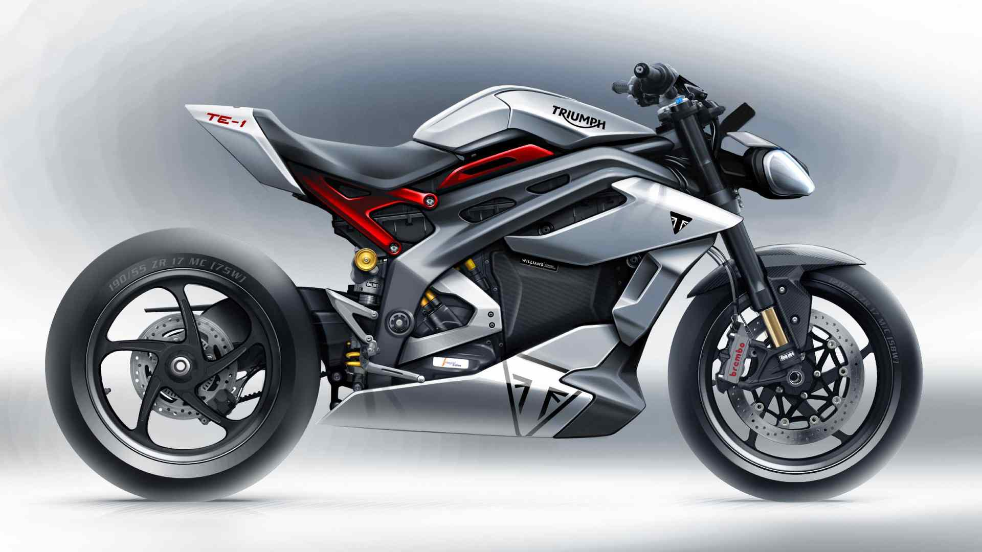 Triumph Project TE-1 electric superbike previewed, electric powertrain revealed- Technology News, FP