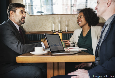 10 Strategies For Finding Stronger People Connections