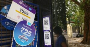 NPCI's SOP For 30% UPI Transaction Share Cap For Apps