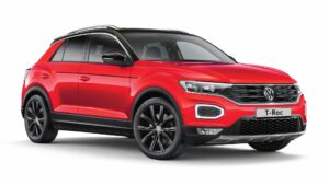 Volkswagen T-Roc SUV goes on sale in India once again, is now much more expensive- Technology News, FP