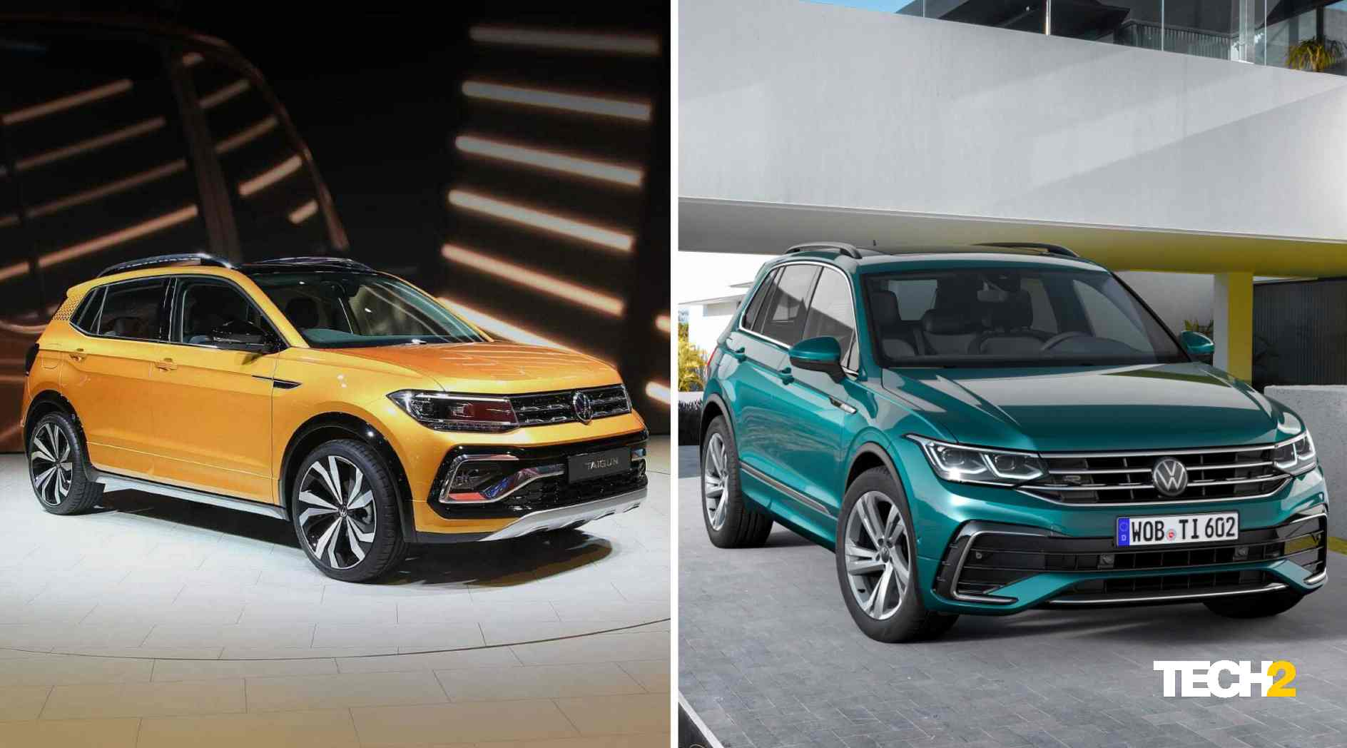 Volkswagen Taigun launch timeframe confirmed, Tiguan facelift to launch by mid-2021- Technology News, FP